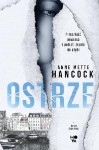 Ostrze - Anne Mette Hancock