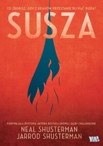 Susza - Neal Shusterman,  Jarrod Shusterman