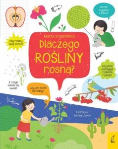 Co i jak? Dlaczego rośliny rosną? - Marta Krzemińska