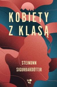Kobiety z klasą - Steinunn Sigurdardottir