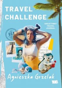 Travel Challenge - Agnieszka Grzelak