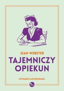 Tajemniczy opiekun - Jean Webster