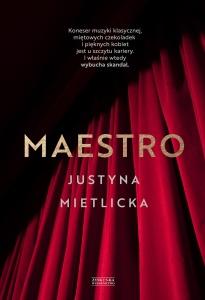 Maestro - Justyna Mietlicka
