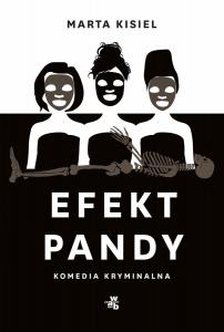Efekt pandy - Marta Kisiel