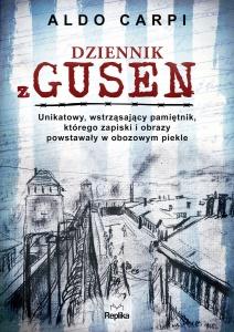 Dziennik z Gusen - Aldo Carpi
