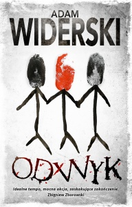 Odwyk - Adam Widerski
