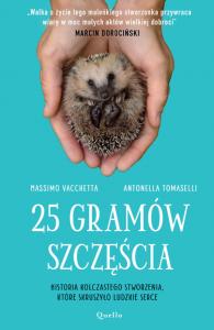 25 gramów szczęścia - Massimo Vacchetta,  Antonella Tomaselli