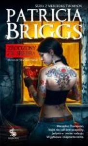Zrodzony ze srebra - Patricia Briggs