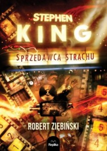 Stephen King. Sprzedawca strachu - Robert Ziębiński