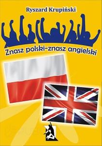 Znasz polski – znasz angielski - Ryszard Krupiński