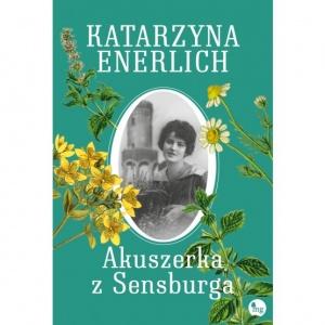 Akuszerka z Sensburga - Katarzyna Enerlich