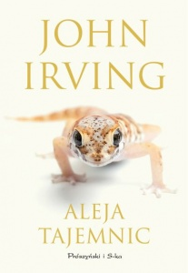 Aleja tajemnic - John Irving