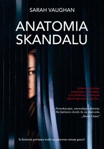 Anatomia skandalu - Sarah Vaughan