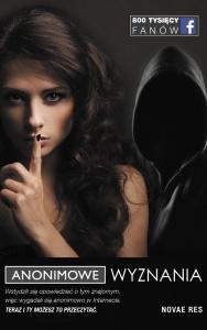 Anonimowe Wyznania - Praca zbiorowa