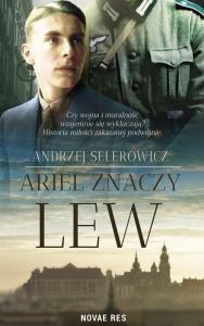 Ariel, znaczy lew - Andrzej Selerowicz