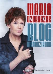 Blog niecodzienny - Maria Czubaszek