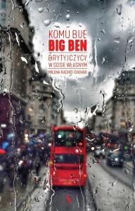 Komu bije Big Ben -      Milena Rachid Chehab