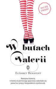 W butach Valerii  - Elísabet Benavent