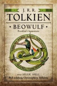 Beowulf. Przekład i komentarz oraz Sellic Spell pod redakcją Christophera Tolkiena - J.R.R. Tolkien