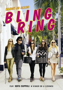 Bling Ring - Nancy Jo Sales