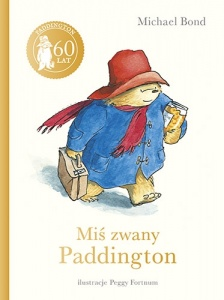 Miś zwany Paddington - Michael Bond