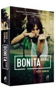 Bonita Avenue - Peter Buwalda