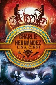 Charlie Hernández i Liga Cieni - Ryan Calejo