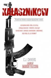 Kałasznikow - C.J. Chivers