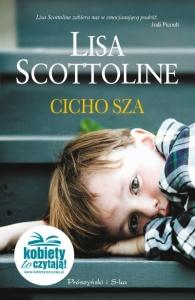 Cicho sza - Lisa Scottoline