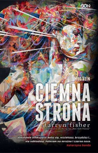 Ciemna strona. Mud Vein - Tarryn Fisher