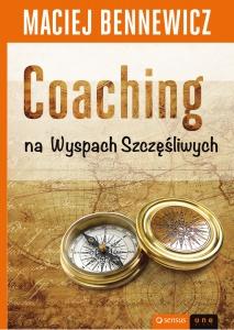 Coaching na Wyspach Szczęśliwych - Maciej Bennewicz
