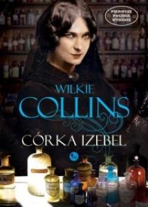 Córka Izebel - Wilkie Collins