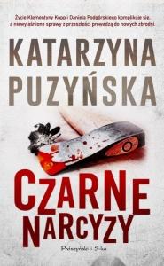 Czarne narcyzy - Katarzyna Puzyńska