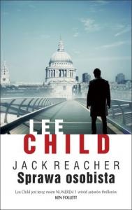 Jack Reacher: Sprawa osobista - Lee Child