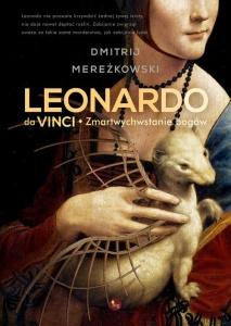 Leonardo da Vinci Zmartwychwstanie bogów - Dmitrij Mereżkowski