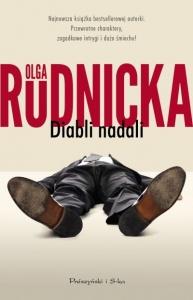 Diabli nadali - Olga Rudnicka