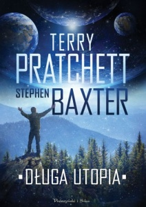 Długa Utopia - Terry Pratchett