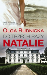 Do trzech razy Natalie - Olga Rudnicka