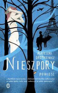 Nieszpory  - Agnieszka Drotkiewicz