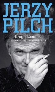 Drugi dziennik - Jerzy Pilch