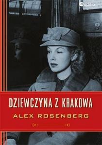 Dziewczyna z Krakowa - Alex Rosenberg