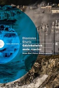 Gdziekolwiek mnie rzucisz. Wyspa Man i Polacy. Historia splątania - Dionisios Sturis