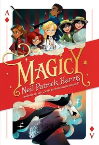 Magicy - Neil Patrick Harris