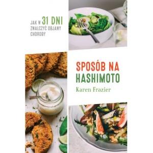 Sposób na Hashimoto -  Frazier Karen