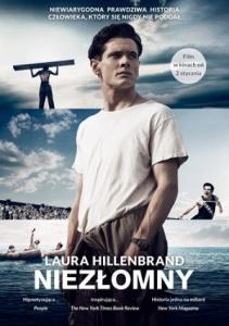 Niezłomny - Laura Hillenbrand
