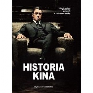 Historia kina - Philip Kemp