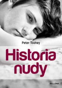 Historia nudy - Peter Toohey