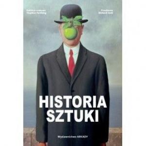 Historia sztuki - Stephen Farthing