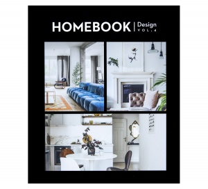 Homebook Design vol. 4 - Praca zbiorowa