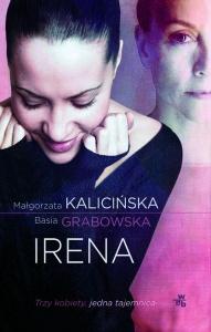 Irena - Małgorzata Kalicińska